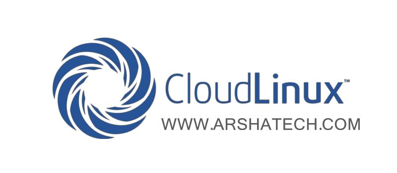 آموزش نصب کلود لینوکس (cloudlinux) و cagefs روی سنت او اس (CentOS)