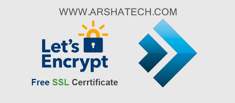 دایرکت ادمین - خطای Please make sure /.well-known alias is setup in WWW server