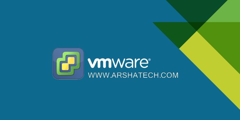 آموزش نصب مرحله به مرحله Vcenter 6.5