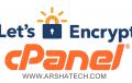 آموزش نصب و فعال سازی ssl رایگان Let's Encrypt در سی پنل