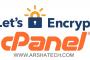 نصب و فعال سازی ssl رایگان Let's Encrypt در سی پنل