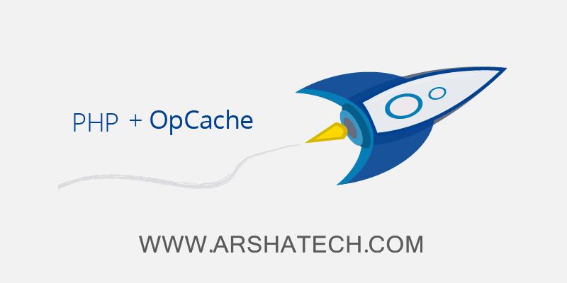 آموزش نصب OPcache در دایرکت ادمین