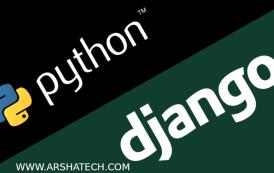 جنگو (Django) چیست؟