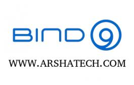 آموزش نصب و کانفیگ bind 9 در اوبونتو و دبین