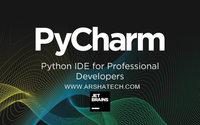 آموزش نصب PyCharm در اوبونتو ۱۸.۰۴