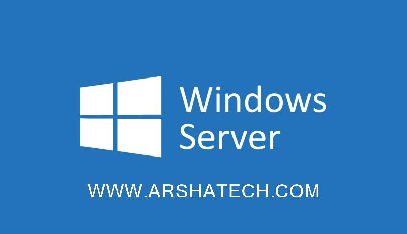 آموزش نصب ویندوز سرور ۲۰۱۹ در سرورهای kvm